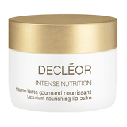 Decleor Night Balm 8g - This balm nourishes the fe