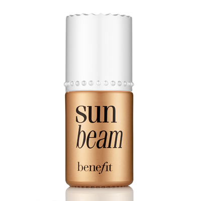 Benefit Sun Beam Golden Bronze Complexion Highlighter 10ml