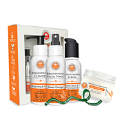 PHB Ethical Beauty - Brightening Skin Care Gift Set - 500g