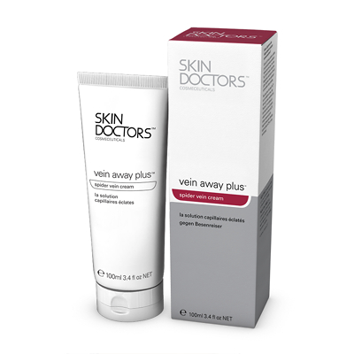 Skin Doctors Vein Away Plus 100ml