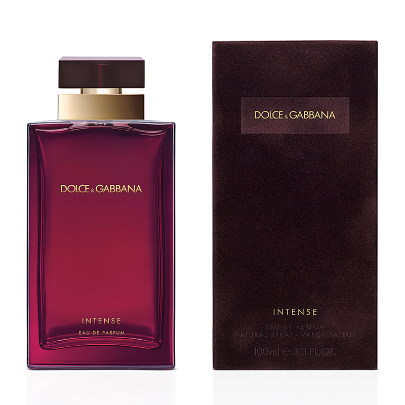 dolce gabbana pour femme intense eau de parfum 100ml. Black Bedroom Furniture Sets. Home Design Ideas