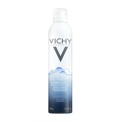 Vichy Thermal Spa Water Spray Review