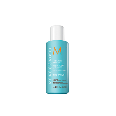 Moroccanoil Hydrating Shampoo Travel Size 70ml - FR