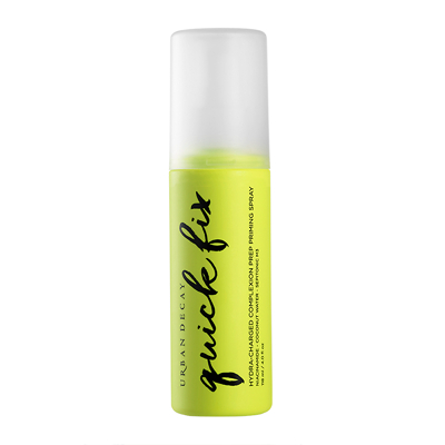 Urban Decay Quick Fix Hydra-Charged Complexion Prep Priming Spray 118 ml