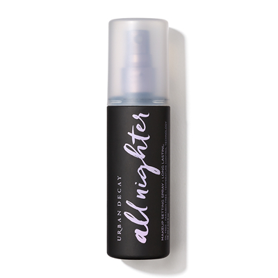 Image result for all nighter setting spray