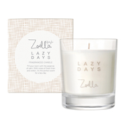 Zoella Lazy Days Candle 110g