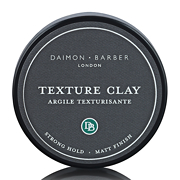 Daimon Barber Texture Clay Pomade 100g