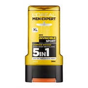 L'Oreal Paris Men Expert Invincible Sport Shower Gel 300ml