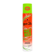 Schwarzkopf got2b Made4Mess hairspray 275ml