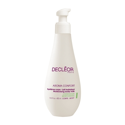 DECLÉOR Aroma Confort Systeme Corps Moisturising Body Milk Special Edition 400ml