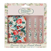 the-vintage-cosmetic-company-3-piece-tweezer-set-floral-with-travel-pouch