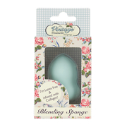 the-vintage-cosmetic-company-blending-sponge-infused-with-collagen-in-blue