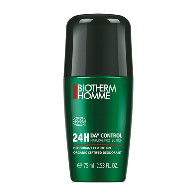 Biotherm Homme 24H Day Control Natural Protection 75ml