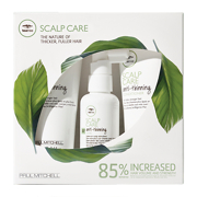 Paul Mitchell Tea Tree Scalp Care Anti-Thinning Scalp Care Take Home Kit