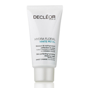 DECLÉOR Hydra Floral White Petal Skin Perfecting Hydrating Sleeping Mask 50ml