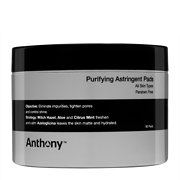 Anthony PURIFYING ASTRINGENT PADS x60