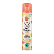 COLAB Shampooing Sec Fruity 200ml