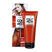 L'Oreal Paris Colorista Washout Orange Semi-Permanent Hair Dye 80ml