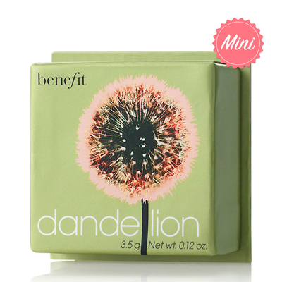 Benefit Dandelion Powder Mini 3.5g