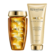 Kérastase Elixir Ultime Shampoo & Conditioner Duo