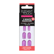 Elegant Touch Express Polished - Iridescent Lilac