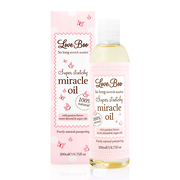 Love Boo Huile Miracle Anti-Vergetures 200ml