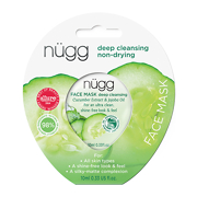 nügg Deep Cleansing Face Mask Single Pod 10ml
