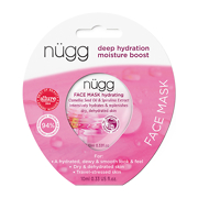 nügg Deep Hydration Face Mask Single Pod 10ml