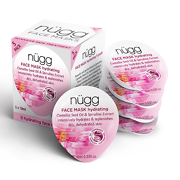 nugg Deep Hydrating Face Mask Pack 5 x 10ml