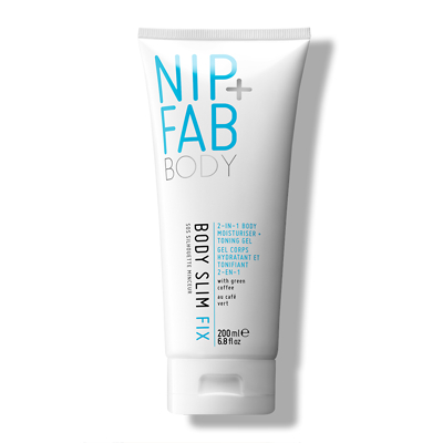 NIP+FAB Body Slim Fix 200ml