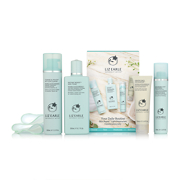 Liz Earle Daily Essentials Combination Oily Skin Kit