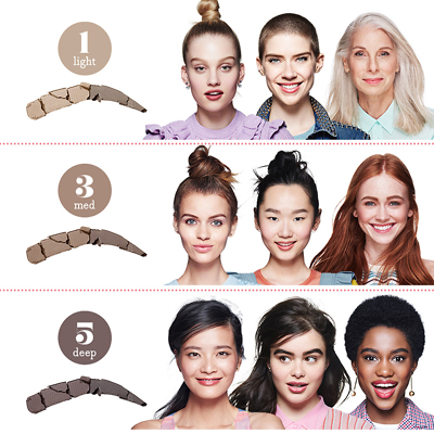 Foolproof Brow Powder by Benefit #15