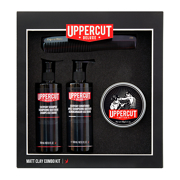 Uppercut Deluxe Matt Clay Combo Pack