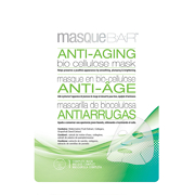 masqueBAR Anti-Aging Bio Cellulose Sheet Mask