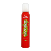 Shockwaves Curls & Waves Mousse 200ml