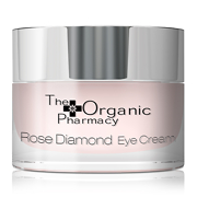 The Organic Pharmacy Diamant Rose Crème Yeux 10ml
