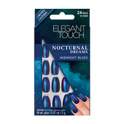 Elegant Touch Nocturnal Dreams - Midnight Blues
