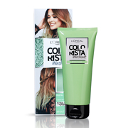 L'Oréal Paris Colorista Washout Mint 80ml