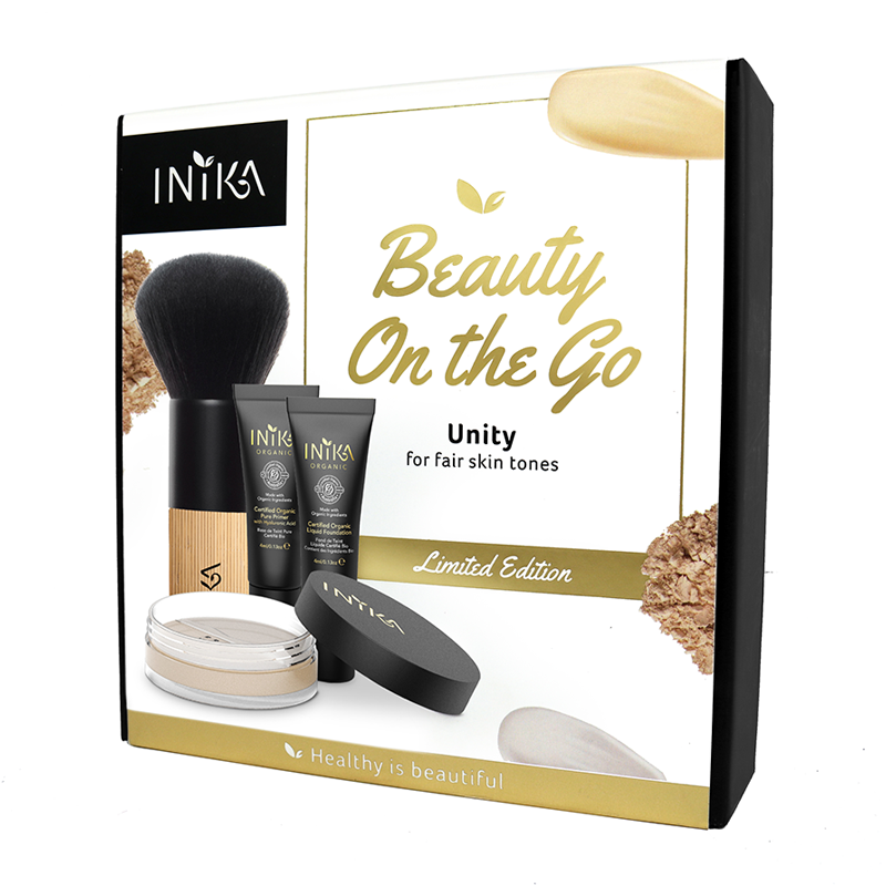 Beauty Gifts & Make Up Sets from feelunique.com