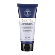 Neal's Yard Remedies Rehydrating Rose Exfoliant Visage Hydratant Rose 100g