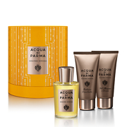 Acqua di Parma Colonia Intensa Eau de Cologne Natural Spray 100ml Gift Set