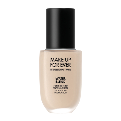 MAKE UP FOR EVER WATER BLEND FACE & BODY FOUNDATION 50ml