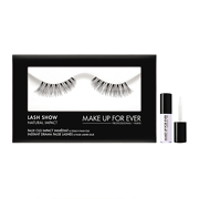 MAKE UP FOR EVER LASH SHOW - NATURAL IMPACT FALSE LASHES N-404