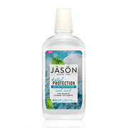 JASON Sea Salt ™ Total Protection Bain de Bouche 474ml