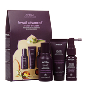 Aveda Invati Advanced™ Travel 3 Step Set