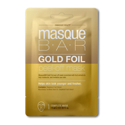 masqueBAR Gold Peel Off Mask