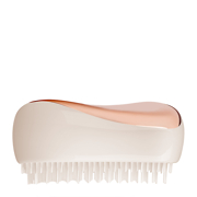 Tangle Teezer Compact Styler Instant Detangling Hairbrush - Cream Rose Gold - FR