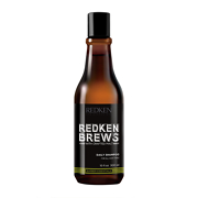 Redken Brews Shampooing Quotidien 300ml