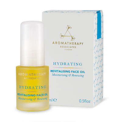 Aromatherapy Associates Hydrating Revitalising Face Oil 15ml