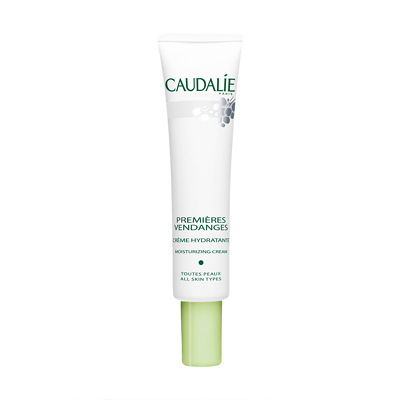 Caudalie Premieres Vendanges Moisturizing Cream for All Skin Types 40ml
